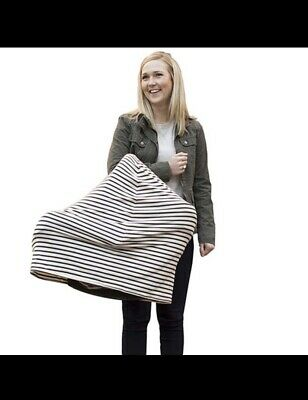 NuRoo Multi Use Car Seat Cover And Nursing Cover Up
