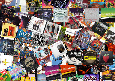 Music CD #03 -Soundtracks, Various, Compilations,