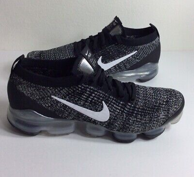 Nike Air Vapormax Flyknit 3 Athletic Sneakers Size 13 Multicolor