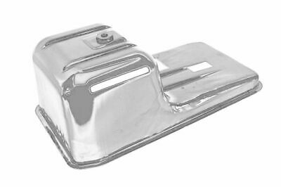 Genuine Iveco Eurocargo 6 Cylinder Oil Pan Sump 504349110
