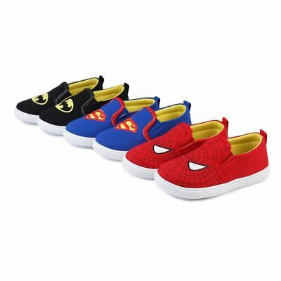 Shoes Girls Boys Kids Fashion Cotton Padded Sneakers Christmas Halloween Shoes