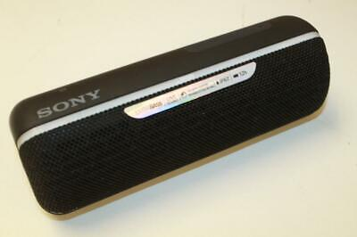 Sony SRS-XB22 Extra Bass 12 Hours Portable Bluetooth Speaker