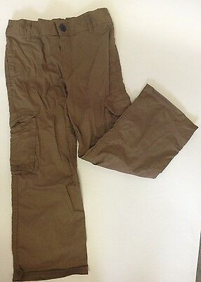 Marks & Spencer Girls Trousers Age 3-4