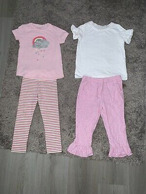Girls Outfit Bundle Age 5 Years Next