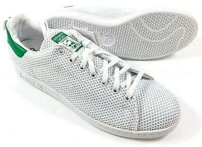 ADIDAS ORIGINALS STAN Smith CK S80047 Mens White Trainers