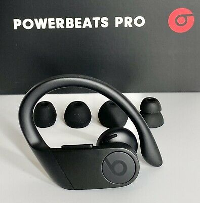Powerbeats Pro Left Earbud (L) Replacement Beats by Dr. Dre MV6Y2LL/A Black