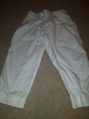Lovely Girls Next Crop Trousers Age 12