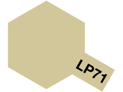Tamiya Colore Lacquer Paint Lp-71 Champagne Gold - Item 82171