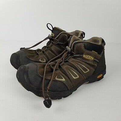 Keen Hiking Shoes Youth Size US 4 EUR 36