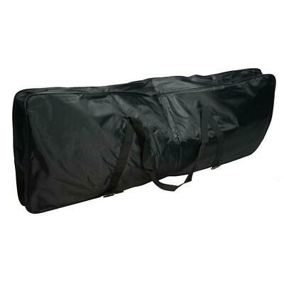 Keyboard Dust Cover For 76Key Electronic Piano Storage Bag Stage Dustcover