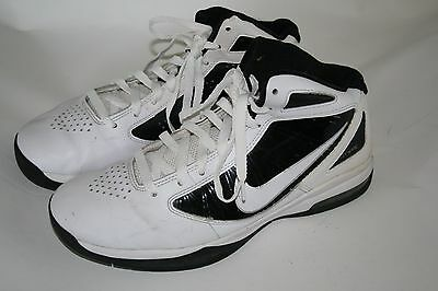 NIKE 454148 104 AIR Max Destiny Basketball Shoes Sneakers