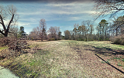Buy One Get One Free!! Double Lot For Sale! Pine Bluff Arkansas! (Emv $9,000)