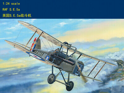 monoplane Airplane model kit 1:24 scale Wooden 3d puzzle ANBO-1