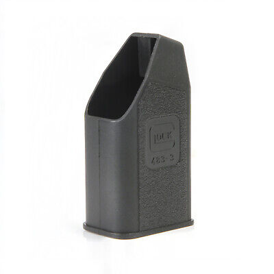 Universal Tactical Magazine Ammo Speed Loader fit 9mm.40 .357 .45 GAP Mags Clips