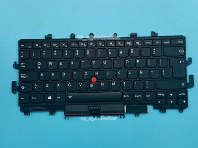 LI219 Key for keyboard Lenovo Carbon X1 Gen 4 4th 20FB Thinkpad X1 Gen 4th 4 X1C