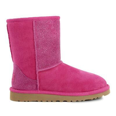 Kids' Ugg Classic Short Serein Gs/Ps  1013259K Size Uk 2 / Eu 33