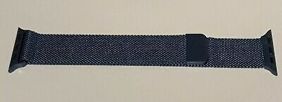 Magnetic Loop Wristwatch Bands Strap For AppleWatch iWatch Series 4/3/2/1