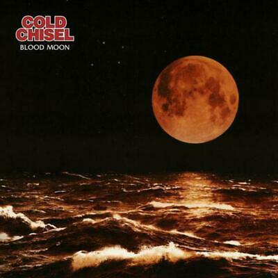 Cold Chisel - Blood Moon (Limited Edition) [Deluxe] (CD/DVD DOUBLE)