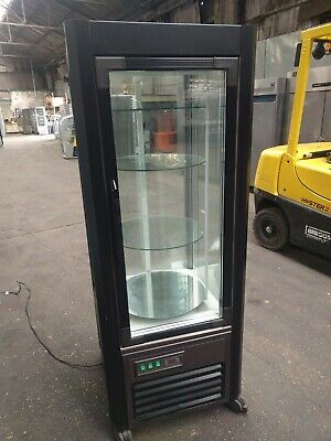 Cake display Fridge, Tall Refurbished, Looker, 100 day warranty free delivery
