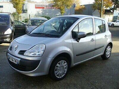 Grand Renault Modus 1.5 Dci Expression 1Ere Main