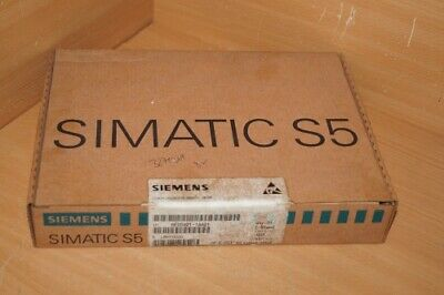 Siemens Central Processor Unit 6ES5921-1AA21 E-Stand:3 6ES5 921-1AA21