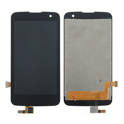 For LG K4 spree K120 Zone 3 VS425PP LCD Display Touch Digitizer Replacement QC