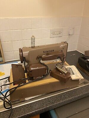 Singer 275 Sewing Machine Vintage