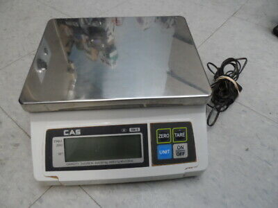 CAS SW-5 Portion Control Scale 5LB