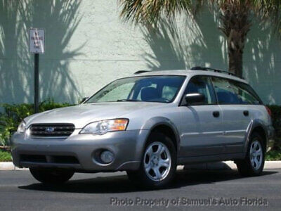 2007 Subaru Legacy Wagon 4dr H4 Automatic Outback AWD $3500 INCLUDES SHIPPING CLEAN NONSMOKER FLORIDA FORESTER LL BEAN ETC