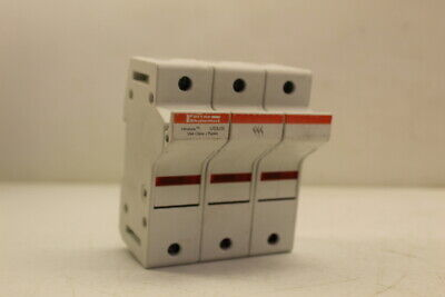 Ferraz Shawmut US3J3I Fuse Holder