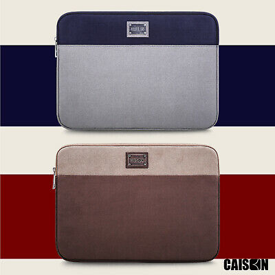 "Laptop Case Sleeve Bag For 11.6 12.3 13.3 14"" HP ENVY Stream x360 Pavilion Pro"
