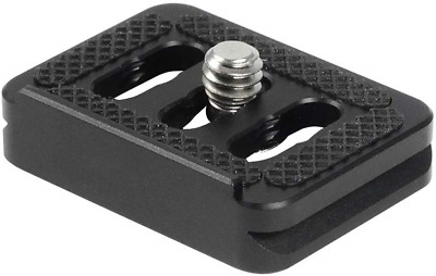 MENGS TY-C10 Quick Release Plate With Aluminum Alloy Material For Mirrorless