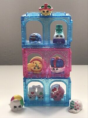 Shopkins Season 8 World Vacation Mixed Bundle
