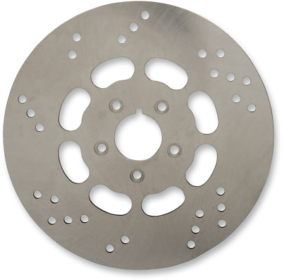 Drag Specialties  Front Stainless Steel Brake Rotor 1710-3214