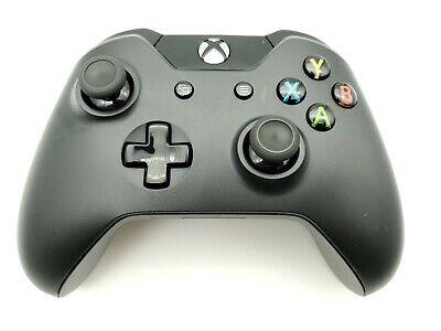 Microsoft Xbox One - Original (1697) Wireless Gamepad Controller