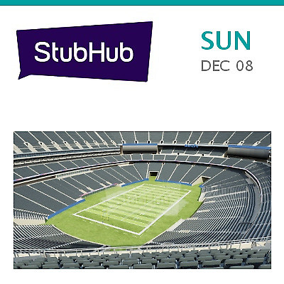 Miami Dolphins at New York Jets Tickets (Kids Day Featuring... - East Rutherford