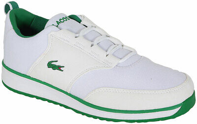 reduzierung LACOSTE L.IGHT 116 1 1001 SPJ WHT TXT/SYN SNEAKERS