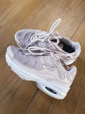 Girls Nike Air Max 95 , Peal pink ,trainers Size Uk 1.5