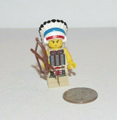 6091 6096 6256 6262 6264 6278 Plume Feathered Headdress LEGO 6029b @@ Minifig