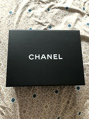 Chanel Magnetic Empty Box