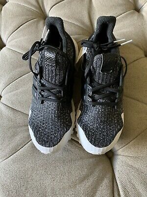 New Adidas Ultra Boost x GOT 4 Game Of Thrones Night's Watch Black White 8