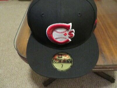 Lot of 5 Vancouver Canadians New Era Authentic 59FIFTY Fitted Hat - - New