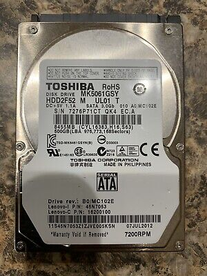 XBOX ONE INTERNAL hard disk drive HDD 500GB replacement part