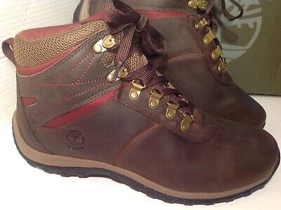 Timberland Womens Norwood Mid Waterproof Style#9505a,TB09505A242