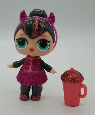 "LOL Surprise Doll ""SPICE"" Glam Glitter Series Big Sister"