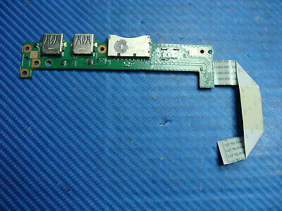 60NB06M0-US1020 1414-08DR000 GENUINE ASUS USB BOARD W// CABLE G751J G751JY-DH71