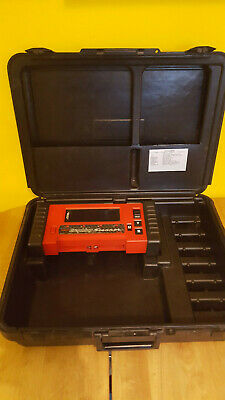 snap on diagnostic scanner Excellent condition (body & case only)