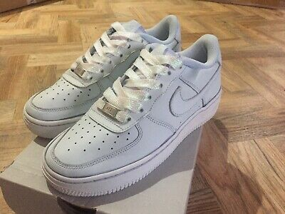 NIKE AIR FORCE 1 Glitter Custom Size UK 3 EUR 33,41