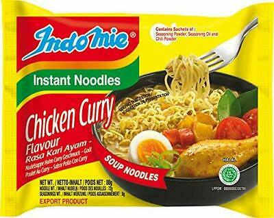 Indomie Chicken Curry Flavour Instant Noodles For Everyone