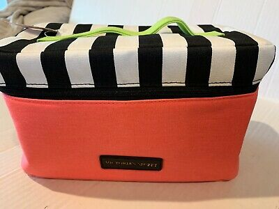 Victorias Secret SEXY LITTLE THINGS Travel Tote Lingerie Train Case NEW!! *READ*
